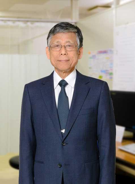 病院長 小畠敬太郎